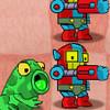 Игрушки-vs-Страшилки