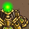 Инопланетный Защитник