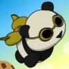Летающая Панда