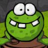 Лягушка Мутант