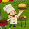 Сумасшедший Бургер