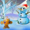 Грустная Мартышка: Рождество