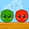 Красный и Зелёный