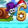 Улитка Боб 6: Новый Год