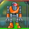 Робот Рик