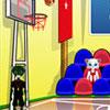 Баскетбол в Космосе