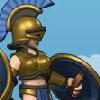Воины Аркеи