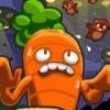 Защити Морковку