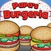 Бургерия Паппы