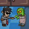 Защищайся от Зомби